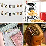 100PCS Sewing Clips for Quilting, Multipurpose