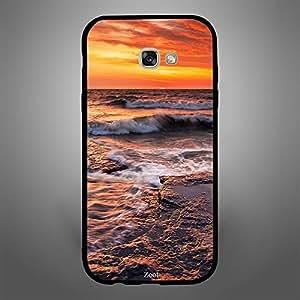 Samsung Galaxy A7 2017 Ocean Waves