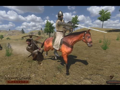 Amazon com: Mount & Blade: Warband Demo [Download]: Video Games