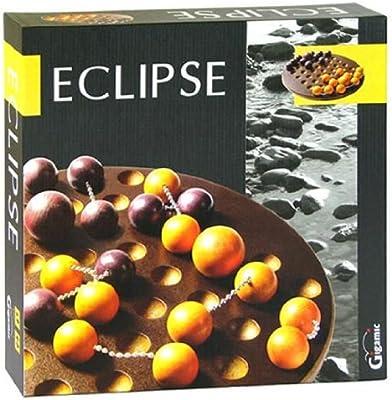 GIGAMIC Ecli - Juego de Estrategia - Eclipse: Amazon.es: Juguetes ...