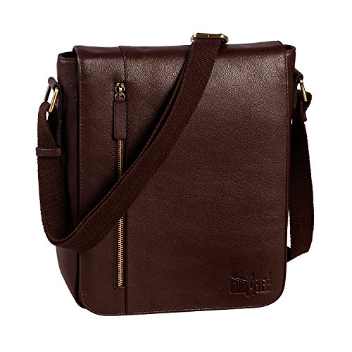 With Bag Crossbody L Flap Pelle Chiemsee nwaYO0qfn