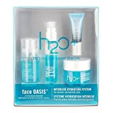 H2O Face Oasis Intensive Hydrating System Complete Set For Sale