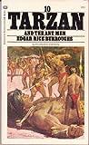 Tarzan and the Ant Men, No.10