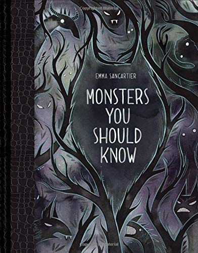 Monsters You Should Know -