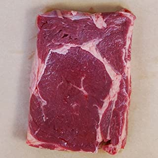 product image for Buffalo Rib Eye, Whole, Cut to Order - 10 lbs, 1 1/2-inch steaks