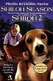 Shiloh Season, Phyllis Reynolds Naylor, 0689829310