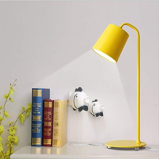 Lampe De Table Protection Des Yeux Simple Moderne Lecture