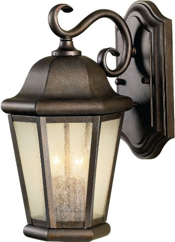 Victorian Outdoor Wall Lamps in US - 1