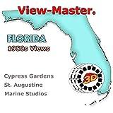 St. Augustine, Cypress Gardens, Marine Studios