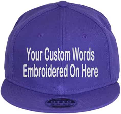 2bd8bd1cb393a Islanders Mossy Oak Treestand Pig Face Trucker Hat. seller  IslandSurf.  (111). Custom Snapback Hat. Otto. Embroidered. Your Own Text Flatbill Bill  Snapback.