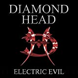 Diamond Head : Electric Evil