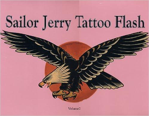 Sailor Jerry Tattoo Flash Vol 2