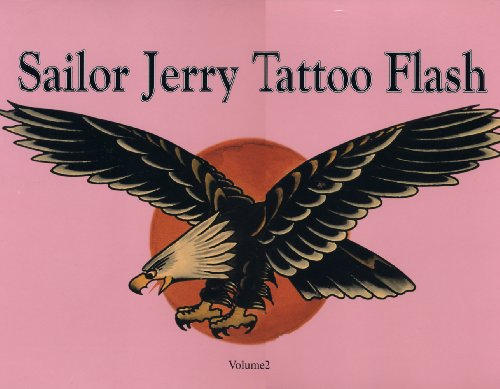 Sailor Jerry Tattoo Flash, Vol. -