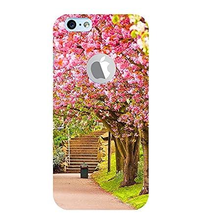 Print Masti Designer Back Case Cover For Apple Iphone