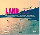 Land & Sky by Cathrine Legardh (2011-10-11)