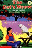 The Cat's Meow, Gary Soto, 0590470027