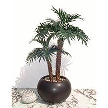 """22"""" Kurrajong Palm, Artificial Tree (WITHOUT POT)"""