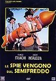 Le Spie Vengono Dal Semifreddo (Special Edition)