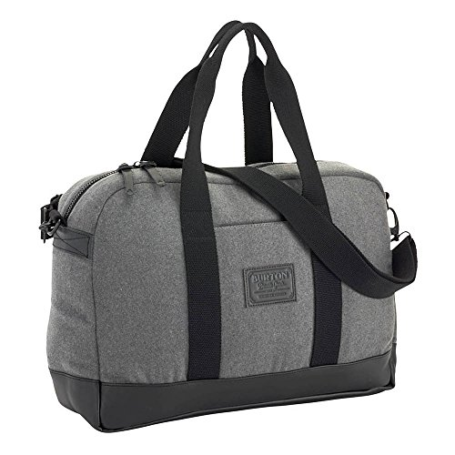 Burton Borsa a spalla, grigio (Grigio) - 2055856