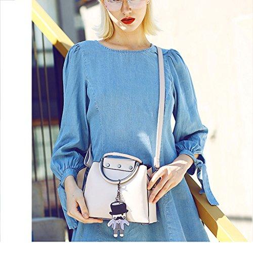 Unie La Mode Occasionnel Marée Nouvelle Petit Bag Simple Sac À Main Couleur De Été Lf Messenger Fashion Coréenne Version HZwqTT