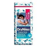 Huggies 8-15 years DryNites for Boys 27-57kg 9 per pack