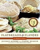 Flatbreads & Flavors: A Baker's Atlas
