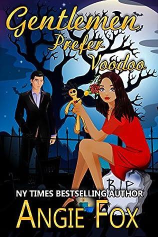 book cover of Gentlemen Prefer Voodoo
