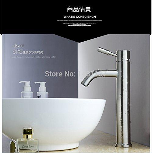 Tyrants Faucet Kitchen faucet NET faucet Bathroom faucet super 304 ...