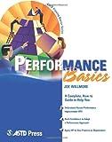 Performance Basics, Joe Willmore, 1562863703