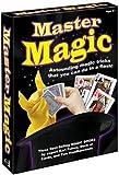 Master Magic: Astounding Magic Tricks That You Can Do in a Flash