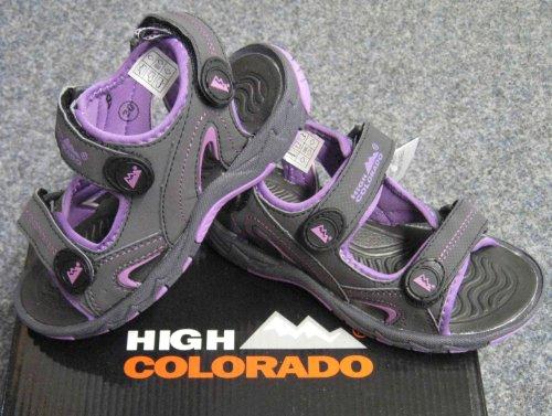 High Colorado Riva Kid - navy/violett