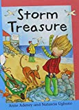 Storm Treasure, Anne Adeney, 159771237X