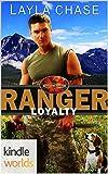 Kindle Store : Brotherhood Protectors: Ranger Loyalty (Kindle Worlds Novella)