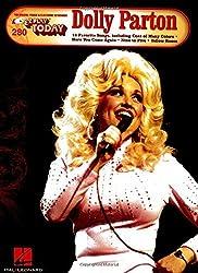 Dolly Parton: E-Z Play Today Volume 280 by Dolly Parton (2008-11-01)