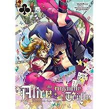 Alice au royaume de Trèfle - N° 1: Cheshire Cat Waltz