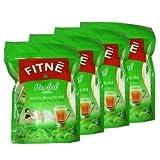 Fitne Herbal Weight Loss Slimming Green Diet Tea (120 Sachets in 4 Packs)