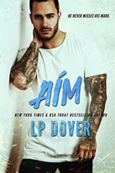 Aim: A Circle of Justice Novel by [Dover, L.P.]