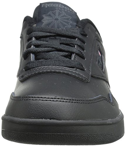 Reebok Heren Club Wbmt Klassieke Sneaker Zwart / Effen Grijs