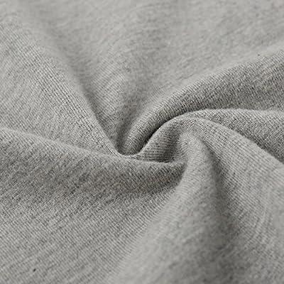 LJC Women Basic Seamless Layering Tank Top Vest Solid