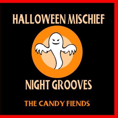 Halloween Mischief Night -