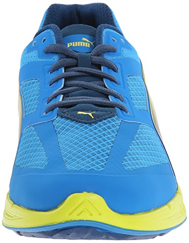 PUMA Mens Ignite NM  Running Shoe Cloisonnee/Poseidon/Sulphur Spring lRkWTiKJ