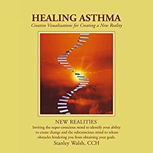 New Realities: Healing Asthma Speech