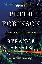 Strange Affair (Inspector Banks series Book 15)