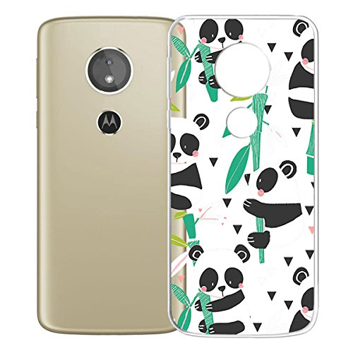 IJIA Case for Motorola Moto E5 Play (5.2