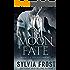 The Moonfate Serial: (A BBW Shifter Werewolf Romance)