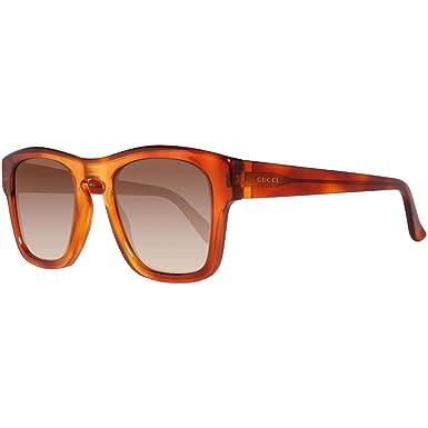 fdf18ce2fe8 Gucci sunglasses GG 3791  S OHNJD Acetate plastic Light Havana Brown  Gradient  Amazon.co.uk  Clothing