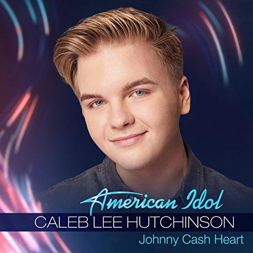Hutchinson Top - Johnny Cash Heart