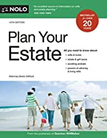 Plan Your Estate, 14th Edition Front Cover