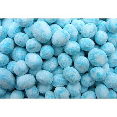Blue Raspberry Bon Bons - 227g (half ()
