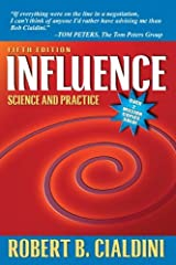 Influence: Science and Practice 5th (fifth) edition Paperback